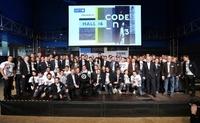 Auszeichnung auf der CeBIT: CODE_n Awards gehen an GREENCLOUDS und Changers.com