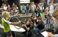 VeloBerlin: Aussteller freuen sich auf Start in die Fahrradsaison 2013