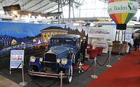 Automobile Highlights: Internationales Oldtimer-Meeting Baden-Baden auf der RETRO CLASSICS 2013