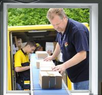 Fulfilment & Logistik à la carte