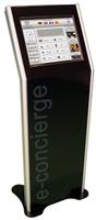 Internorga 2013: Vituo GmbH präsentiert den E-Concierge