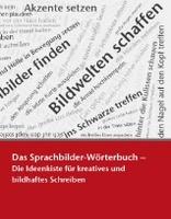 Wörterbuch für kreatives und bildhaftes Schreiben erschienen
