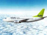 Schwartz Public Relations gewinnt Re-Pitch um Air Baltic