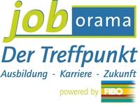 Karriereplattform auf der FIBO 2013