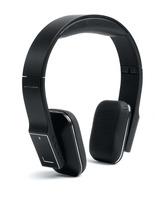 Black and White: Schicke Bluetooth-Kopfhörer von Muse