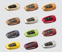 Mit einem Klick zu farbenfrohen Autoschlüsseln