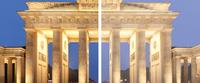 Berlins Attraktionen 25-mal genauer sehen