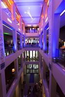 """Fachmesse Gastro Vision 2013 präsentierte unter dem Dachthema """"Food Meets Beverage"""" ein Menü voller Innovationen"""
