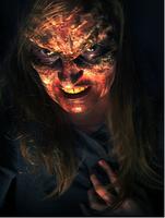 Prison of Terror: Die Zombiemacherin