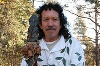 Schamanische Visionssuche mit Agustin Rivas Viejo