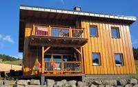 Haus Mila in der vulkanischen Eifel am Riedener Waldsee   ausgezeichnet mit 5 Sternen