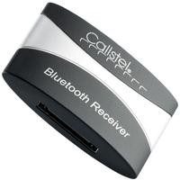 Callstel Bluetooth-Adapter mit Dock-Connector-Buchse