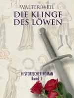 Deutsche Lande im Zentrum eines neuen historischen Serienromans