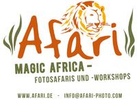 Fotosafari in Afrika - Botswana, Tansania, Kenia und Sambia - mit afari.de Team
