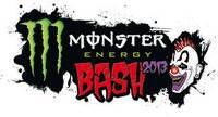 Monster Bash Berlin - auch 2013 wieder in der Columbia Halle und dem C-Club!