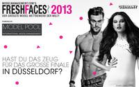 Düsseldorfer Model-Agentur Model Pool International-Model Management unterstützt weltweiten Model-Contest