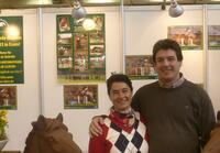 """""""Heartbreaker"""" öffnet die Herzen für Pferdefreunde in Essen        -                         Am 24. April 2013 Springpferde-Auktion auf dem Rahmannshof"""