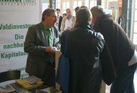Grünes Geld München - Messe mit Vortragsprogramm