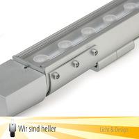 Flexibles LED Lichtbandsystem