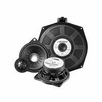 Sound Tuning deluxe für BMW - individuell und dreifach gut