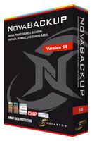 20%-Aktion zum World Backup Day: NovaStors Backup Software schützt vor Datenverlust
