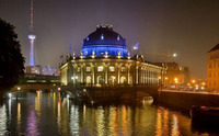 Berlin, Berlin, wir reisen nach Berlin - Hotelgutschein von ANIMOD für Best Western Hotel President