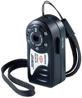 """Somikon Full-HD-Mini-Kamera """"AC-1080.ir"""" mit IR-Nachtsicht"""