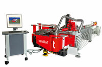 Tube bending machines - designed for high demands of industrial application
