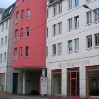 Citynahe Ladenfläche in Frankfurt/Oder zu vermieten
