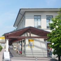 Nahversorgungszentrum in Strausberg bietet noch freie Flächen