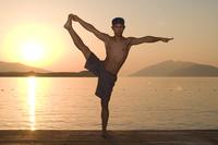 "Das neue Online-Yogastudio PerfectYoga ""PerfectYoga - tu""s für dich!"""