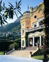 Villa Feltrinelli am Gardasee startet in die Saison 2013