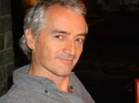 Interview mit Reto Gfeller über Pferde, Zirkus und Visionen