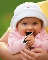 Osterreise: Mit dem Baby unterwegs