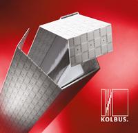 Kolbus. Know-how für die Packmittelproduktion