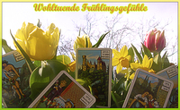 Wohltuende Frühlingsgefühle