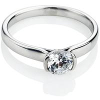 Die Graduierung von Diamanten legt den Reinheitsgrad fest