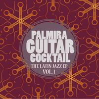 Latin-Jazz-Fieber bei der Band Palmira Guitar Cocktail