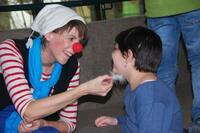 Gesundheit!Clown-Beruf staatlich anerkannt