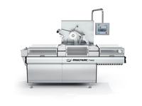 IFFA 2013: MULTIVAC präsentiert neues Traysealer-Modell (Halle 11) -   T 600: Kompakt und voll integrierbar
