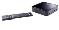 "Meteorit Android-Internet-TV-Box mit DVB-S2-Receiver ""MMB-525.SAT"""