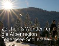 """Zeichen & Wunder gewinnt Pitch um die Tourismusmarken """"Alpenregion Tegernsee Schliersee"""" und die Premiummarke """"Tegernsee"""""""