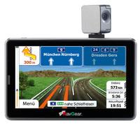 """NavGear 5"""" Navigationsgeräte RSX-50C mit GPS-Kamera"""