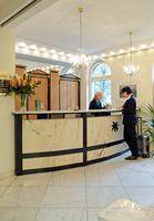 4*Hotel Palmenhof mit neuer Optik und modernem Online-Service