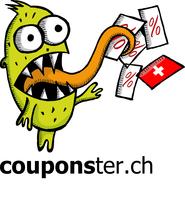 Gutscheine für die Schweiz liefert das exklusive Sparportal couponster.ch