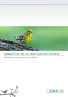 Spannender Einblick in die Welt der Singvögel in Deutschland