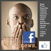 ZAROnews, das Pressemagazin ist jetzt auch Facebook