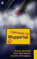 Autorentrio begeistert mit humoristischem Buch über Wuppertal