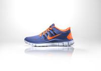 Neue Nike Free Kollektion