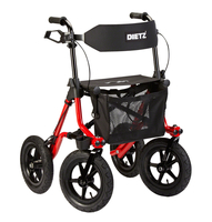 Rollator TAiMA XC von Dietz Reha-Produkte